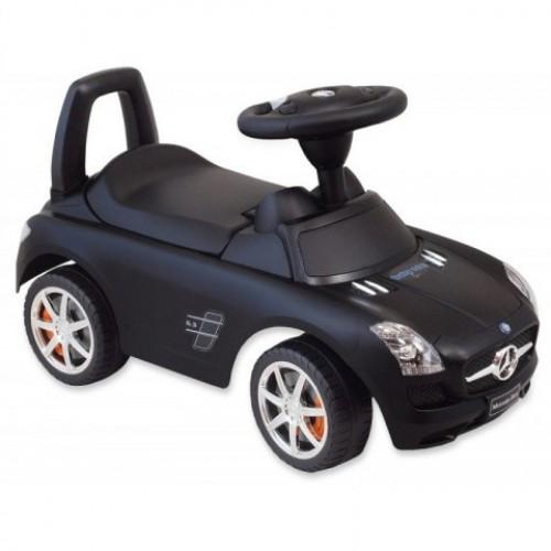 Mercedes sls amg loopauto